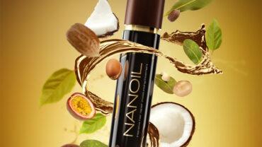 óleo natural Nanoil